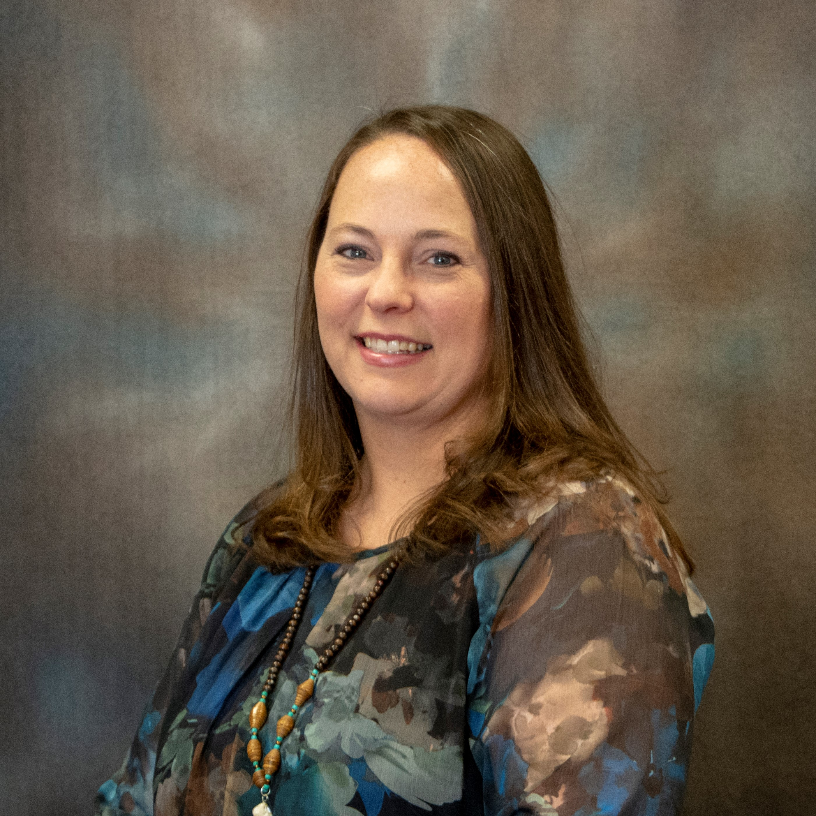 Mrs. Sarah Rinker - Music Faculty